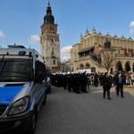 Gangster Jacek W., pseudokibic Cracovii, zatrzymany przez brytyjską policję