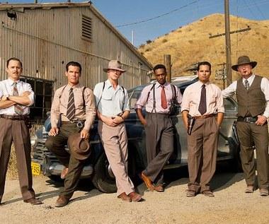 """Gangster Squad. Pogromcy mafii"""
