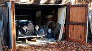 Garaż ukrytych skarbów. Po latach odkryli rodzinny sekret
