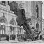 Gare Montparnasse: Katastrofa kolejowa ze słynnej fotografii