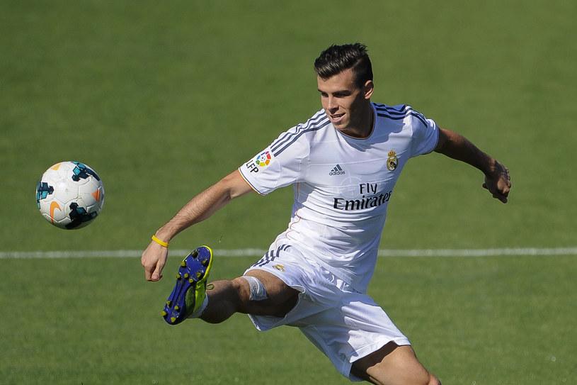 Gareth Bale, nowy nabytek Realu Madryt /AFP