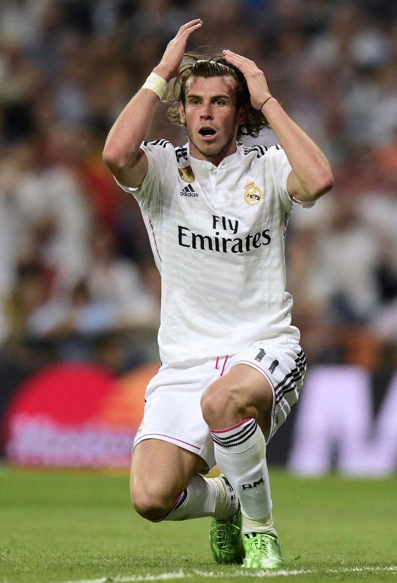 Gareth Bale przeniesie się na Old Trafford? /AFP