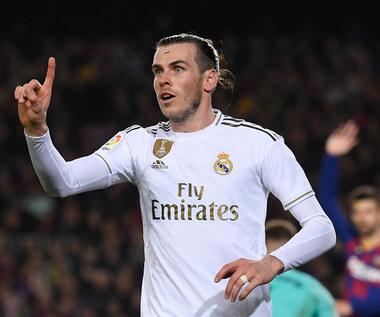 Gareth Bale również wkroczył w esport