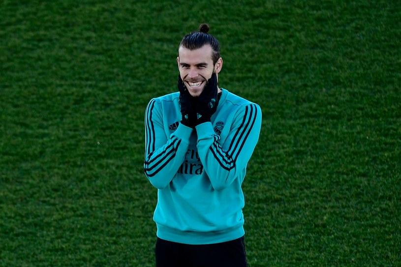 Gareth Bale wróci do Anglii? /AFP