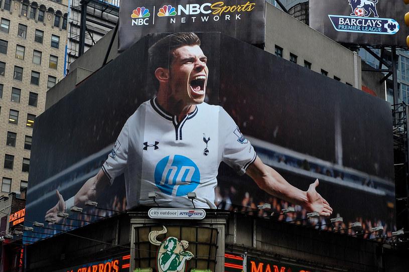 Gareth Bale został piłkarzem Realu Madryt - twierdzi hiszpańska prasa /AFP