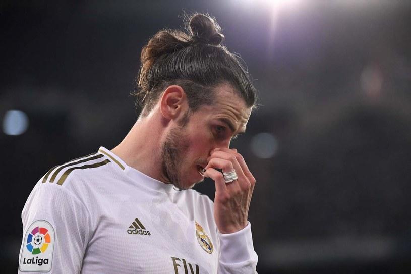Gareth Bale /AFP