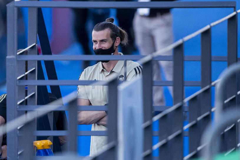 Gareth Bale /Getty Images