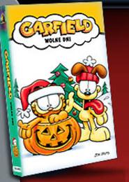 Garfield - Wolne dni