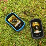 Garmin eTrex Touch - nawigacja turystyczna z ekranem dotykowym