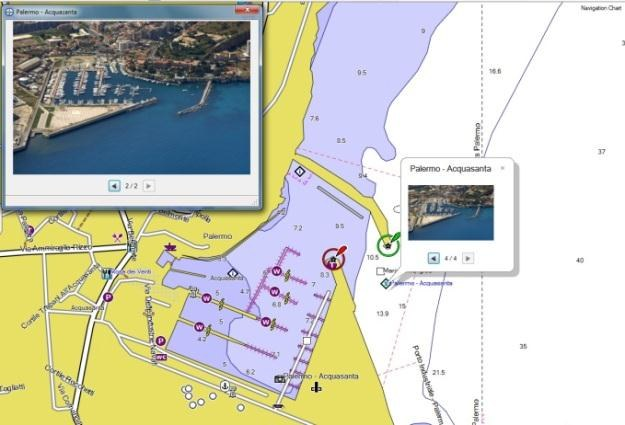 Garmin i Jeppesen będą pracować nad usługami kartografii morskiej /materiały prasowe