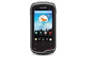 Garmin Monterra - nawigacja z Androidem i Wi-Fi