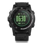 Garmin tactix - zegarek do zadań specjalnych