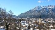 Garmisch-Partenkirchen – idealna destynacja dla narciarzy