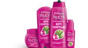 Garnier: Fructis Gęste i Zachwycające - linia kosmetyków do włosów