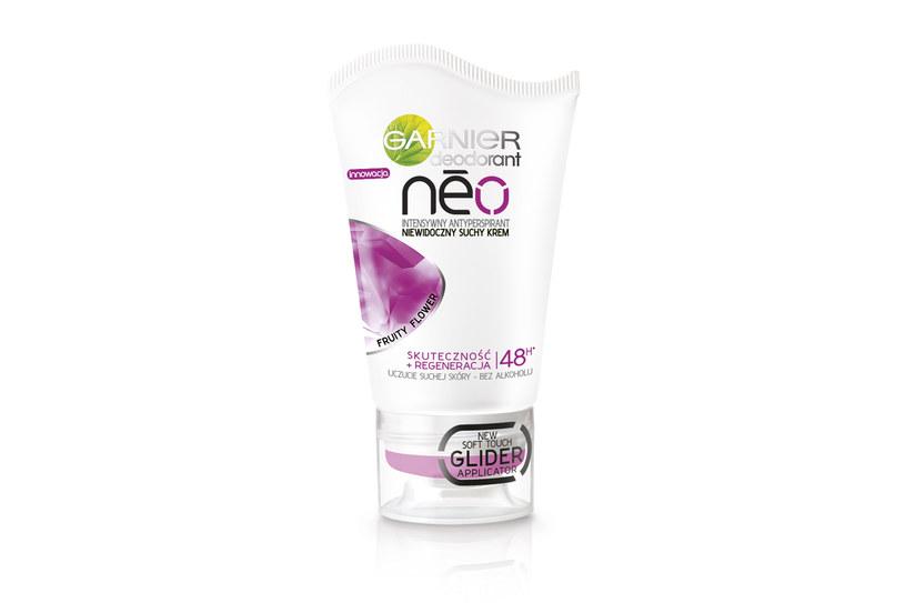 Garnier: Neo Neo Fruity Flower /Styl.pl/materiały prasowe