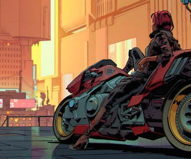 Garść szczegółów na temat Cyberpunk 2077