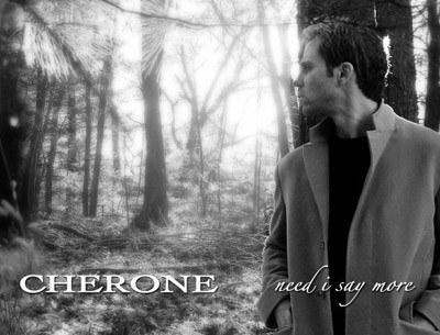 """Gary Cherone na okładce """"Need I Say More"""" /"""