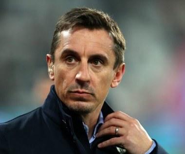 Gary Neville: Manchester United został zamieniony w więzienie