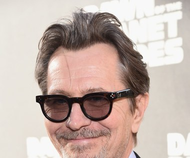 Gary Oldman otrzyma Hollywood Film Award