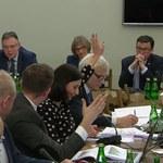 Gasiuk-Pihowicz kontra Mularczyk. Awantura na sejmowej komisji