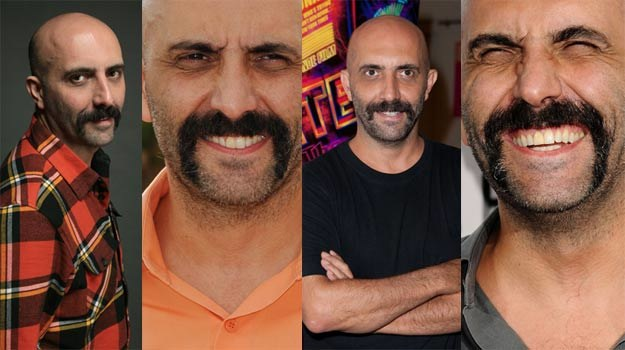 Gaspar Noé: Brutal, rzeźnik, gwałciciel i żartowniś /Getty Images/Flash Press Media