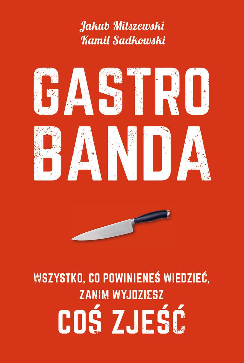 Gastrobanda /Styl.pl/materiały prasowe