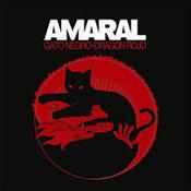 Gato Negro Dragón Rojo