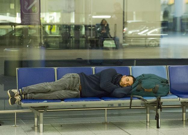 Gatwick Airport, lotnisko na południe od Londynu /AFP