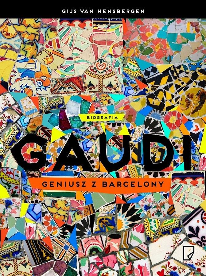 Gaudi. Geniusz z Barcelony /Styl.pl/materiały prasowe