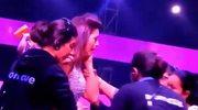 Gauhar Khan: Bollywoodzka prezenterka spoliczkowana w programie!