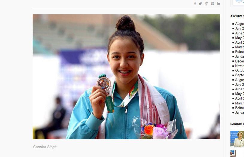 Gaurika Singh / http://www.southasia.com.au /