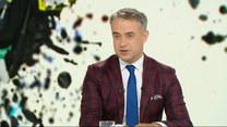 """Gawkowski w """"Graffiti"""": W Lewicy nie dzieje się nic złego"""