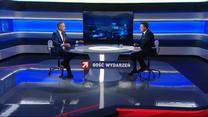 """Gawkowski w internetowej dogrywce """"Gościa Wydarzeń"""" o kopalni Turów: Płacimy wizerunkiem Polski"""