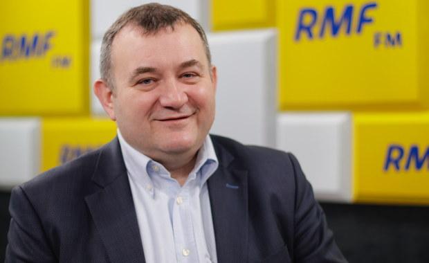 Gawłowski: PiS, Ziobro i, zakładam, Kaczyński. (...) W mojej sprawie nie decyduje szeregowy śledczy