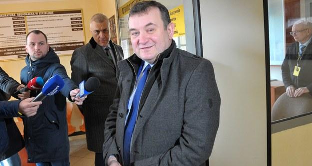 Gawłowski: Z jakichś powodów prokurator nie chce mi postawić zarzutów