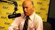 Gawroński: Tusk jak Berlusconi? Komplement