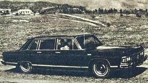 GAZ 14 Czajka