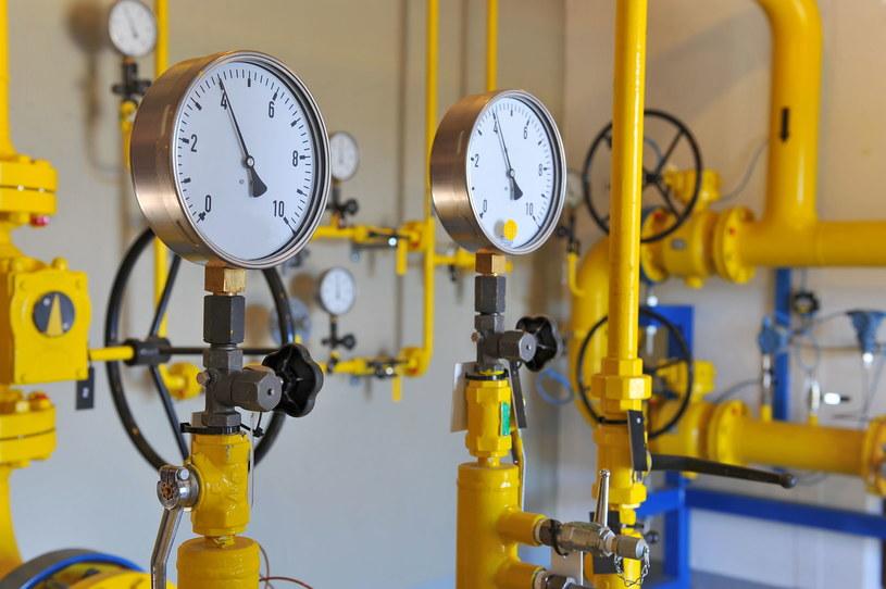 Gaz dla przemysłu drożeje po cichu /123RF/PICSEL