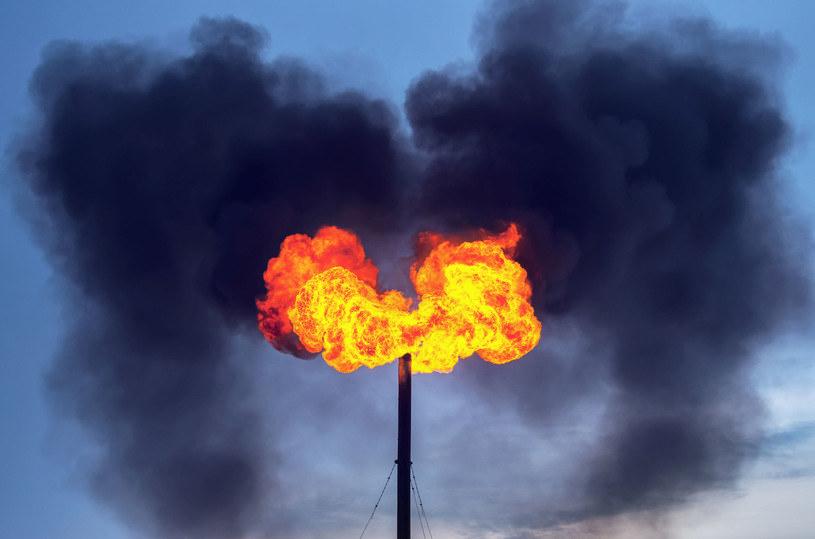 Gaz dla Rosji to strategiczny surowiec /AFP