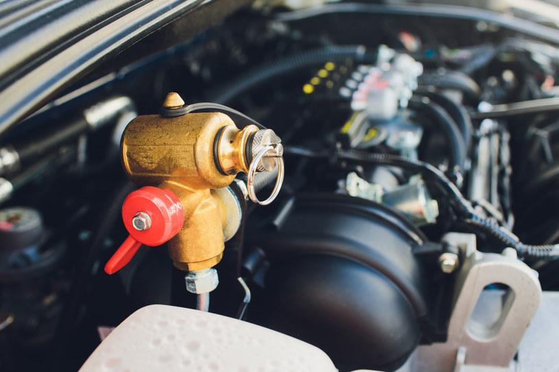 Gaz jest w tym momencie jednym najtańszych paliw dostępnych na rynku /123RF/PICSEL
