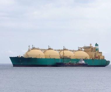 Gaz LNG rekordowo drogi, Katar tłumaczy, że nie ma jak zbić cen