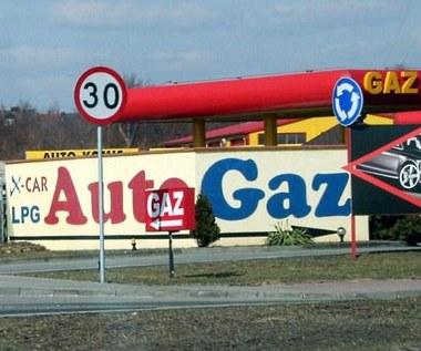 Gaz LPG cały czas drożeje. Kiedy przestanie?