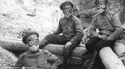 Gaz pod Bolimowem. Przerażający atak Niemców