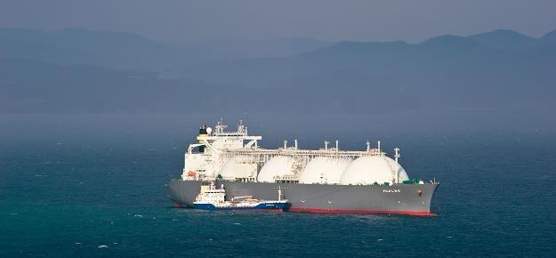 Gaz skroplony podbija światowy rynek /©123RF/PICSEL