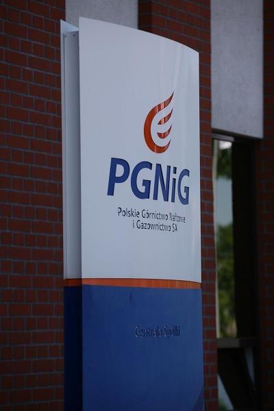 Gaz z PGNiG będzie droższy... /Informacja prasowa