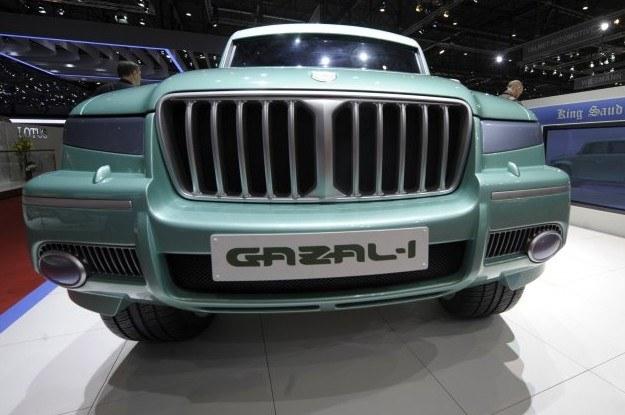 Gazal-1 /