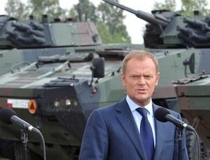 """""""Gazeta Polska Codziennie"""": Tusk szykuje wojsko na 11 listopada"""