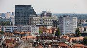 """""""Gazeta Wyborcza"""": Największe miasta tracą ludzi"""
