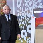 """""""Gazeta Wyborcza"""": Prezes PiS idzie do sądu. Jest pozew za """"taśmy Kaczyńskiego"""""""
