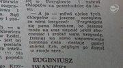 Gazety o Mariuszu Trynkiewicza. Relacje prasowe sprzed 25 lat